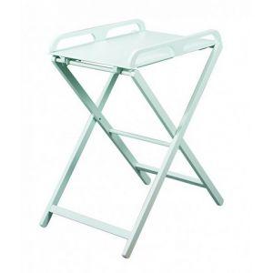 Combelle Jade laqué - Table à langer