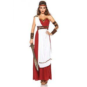 Déguisement guerrière romaine pour femme