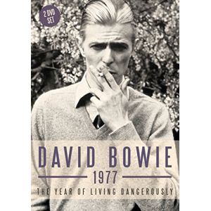 David Bowie : 1977 Years of Living Dangerous