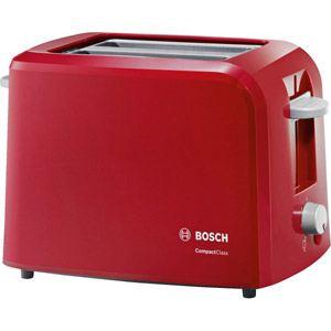 Bosch TAT3A014 - Grille-pains 2 fentes