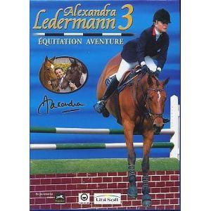 Retrouvez le test de Alexandra Ledermann 8 : Les Secrets Du Haras sur PC du 25/10/2007. Forte d'un succès aussi fulgurant qu'imprévisible, la série Alexandra Ledermann en est déjà à son ...