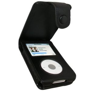 etui pour ipod classic comparer 72 offres. Black Bedroom Furniture Sets. Home Design Ideas