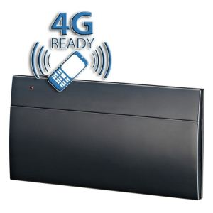 Meliconi AD-Professional - Antenne intérieure TNT 47 dB