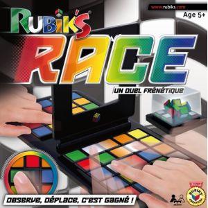 Winning Moves Rubik's Race