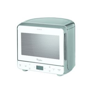 Whirlpool Max 39 WSL - Micro-ondes avec fonction grill