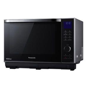 Panasonic NNDS596M - Micro-ondes avec fonction gril et vapeur
