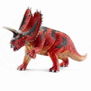 Schleich Figurine dinosaure : Pentaceratops