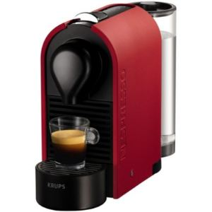 Krups Nespresso U Soft Touch