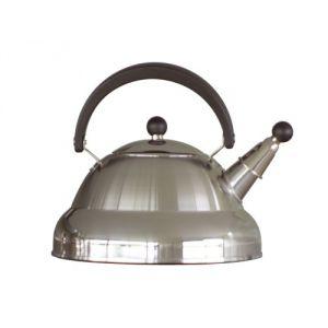 Berghoff 1104133 - Bouilloire à sifflet Melody 2,6 L