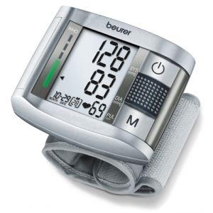 Beurer BC19 - Tensiomètre de poignet avec assistance vocale