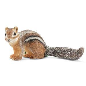 Schleich Figurine écureuil : Tamia