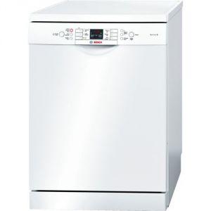 Bosch SMS63M22FF - Lave-vaisselle 13 couverts