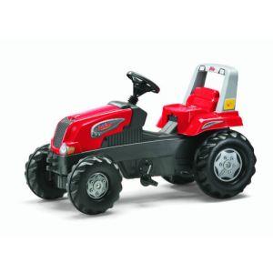 Rolly Toys Tracteur à pédales Rolly Junior