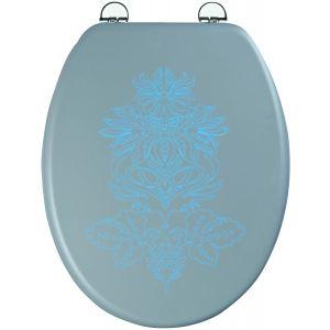Galedo Abattant de toilette siege WC