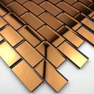 Carrelage marron exterieur comparer 115 offres for Mosaique exterieur