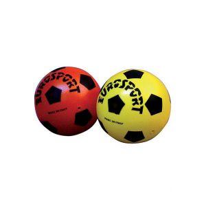 Ballon foot eurosport gonflé 20 cm
