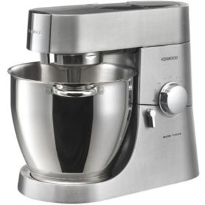 Kenwood KMY95 - Robot pâtissier Major Titanium