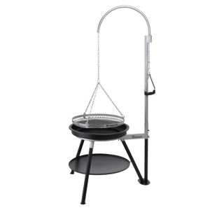 barbecue suspendu comparer 15 offres. Black Bedroom Furniture Sets. Home Design Ideas