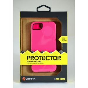 Griffin 605724-PRFF - Coque Survivor pour Iphone 5 / 5s