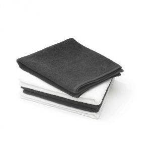 Sibel Serviette invincible en coton (50 x 80 cm)