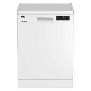 Beko DFN28320W - Lave-vaisselle 13 couverts