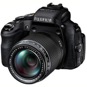 Appareil photo bridge fujifilm comparer 11 offres for Finepix s1 fnac