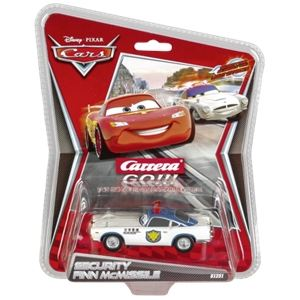 Carrera Toys 61251 - Security Finn McMissile Cars pour circuit Go!!!