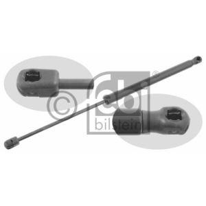 Febi Bilstein 27607 - Ressort pneumatique pour capot arrière