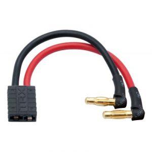 Lrp 65837 - Adaptateur Plug / prise Traxxas