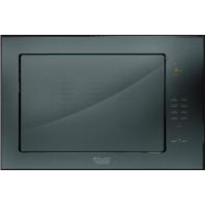 Hotpoint MWK2221HA - Micro-ondes encastrable avec Grill