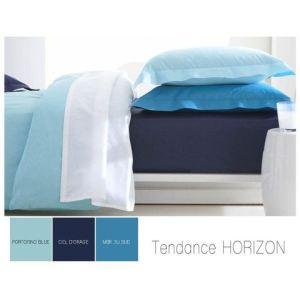 Horizon - Housse de couette en coton (220 x 240 cm)