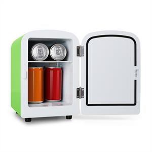 Klarstein Mini Taverna - Mini réfrigérateur 4 Litres