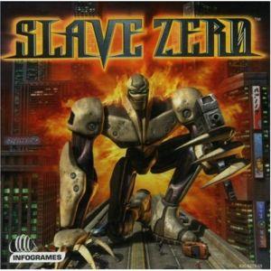 Slave Zero sur Dreamcast
