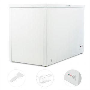 congelateur 300 litres comparer 29 offres. Black Bedroom Furniture Sets. Home Design Ideas