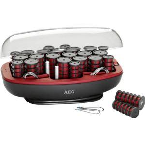 AEG LW 5583 - Kit de 24 bigoudis chauffants