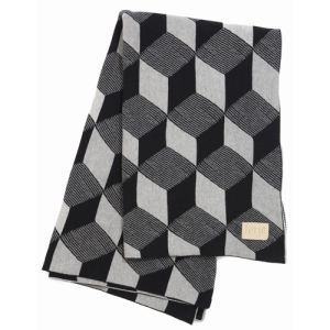 Ferm Living Plaid Squares