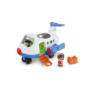 Fisher-Price Avion Little People