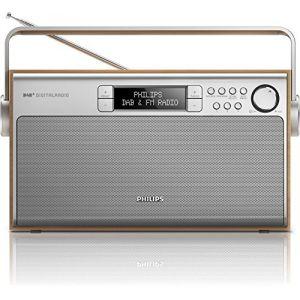 Philips AE5220/12 - Radio portable