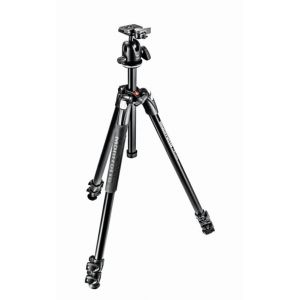 Manfrotto Kit Trépied 290 Xtra + Rotule 496RC2