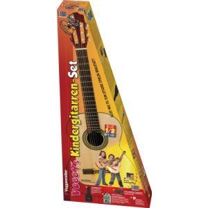 Voggenreiter 492 - Pack débutant guitare enfant 1/2