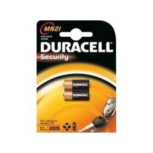 Duracell Security Piles 23A par 2
