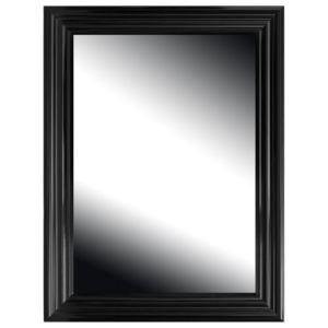 Miroir 70 x 50 comparer 240 offres for Miroir encadrement noir