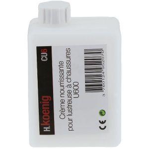 H.Koenig CU6 - Crème pour U600
