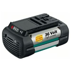 Bosch F016800301 - Batterie Lithium-Ion 36V 2.6 Ah