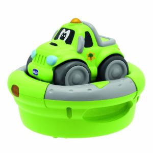Chicco Voiture radiocommandée 4x4 rechargeable