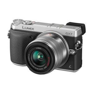 Panasonic Lumix DMC-GX7 (avec objectif 14-42mm)