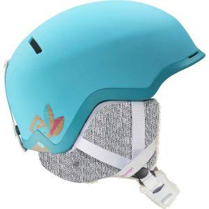 Salomon Shiva Custom AIR - Casque de ski femme