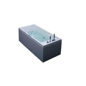413 offres baignoire acier comparateur de prix sur internet - Baignoire 130 x 70 leroy merlin ...