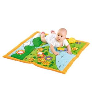 Gueydon Set tapis Activ Jungle