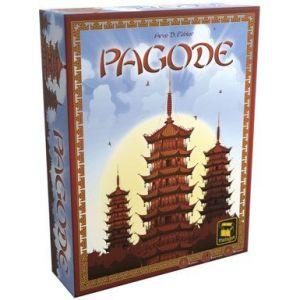 Editions du Matagot Pagode